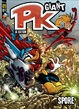 Cover of Pk Giant #9