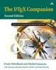 Cover of The LaTeX Companion