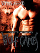 Cover of Wolf Games