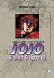 Cover of Le bizzarre avventure di Jojo - Vol. 15