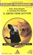 Cover of Il gatto fiuta la pista
