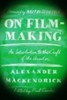 Cover of On Film-making