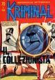Cover of Kriminal n. 70