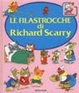 Cover of Le filastrocche di Richard Scarry