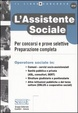 Cover of L' assistente sociale