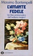 Cover of L'amante fedele