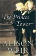 Cover of The Princes in the Tower
