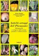 Cover of Antichi ortaggi del Piemonte