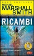 Cover of Ricambi