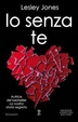 Cover of Io senza te
