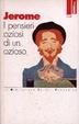 Cover of I pensieri oziosi di un ozioso