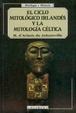 Cover of El ciclo mitológico irlandés y mitología celta