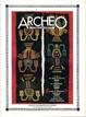 Cover of Archeo, attualità del passato n° 10