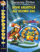 Cover of Sfida galattica all'ultimo gol