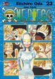 Cover of One Piece - New Edition 23