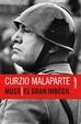 Cover of Muss: El gran imbécil