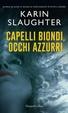 Cover of Capelli biondi, occhi azzurri