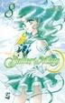 Cover of Pretty Guardian Sailor Moon vol. 8