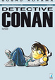 Cover of Detective Conan vol. 82