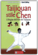 Cover of Taijiquan stile Chen