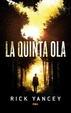 Cover of La quinta ola