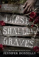 Cover of These Shallow Graves