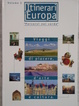 Cover of Itinerari d'Europa – Percorsi nel verde