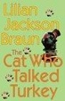Cover of The Cat Who Talked Turkey