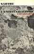Cover of L'esistenzialismo è un umanismo