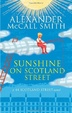 Cover of Sunshine on Scotland Street