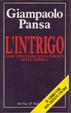 Cover of L'intrigo