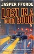 Cover of Lost in a Good Book Export Edition