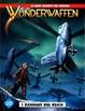 Cover of Wunderwaffen vol. 2