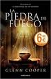 Cover of La piedra de fuego