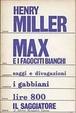 Cover of Max e i fagociti bianchi