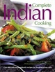 Cover of Complete Indian Cooking