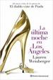 Cover of La última noche en Los Ángeles