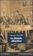 Cover of Lo Statuto Albertino