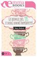 Cover of Le regole del tè e degli amori imperfetti