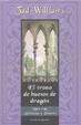 Cover of El trono de huesos de Dragón