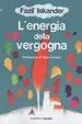Cover of L'energia della vergogna