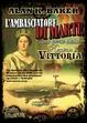 Cover of L'ambasciatore di Marte alla corte della regina Vittoria