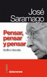 Cover of Pensar, pensar y pensar