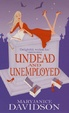 Cover of Undead and Unemployed
