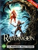 Cover of Ravermoon