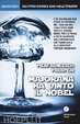 Cover of Majorana ha vinto il Nobel