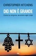 Cover of Dio non è grande