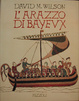 Cover of L'arazzo di Bayeux