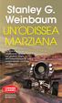 Cover of Un'odissea marziana