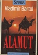 Cover of Alamut